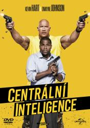 Centrálna inteligencia