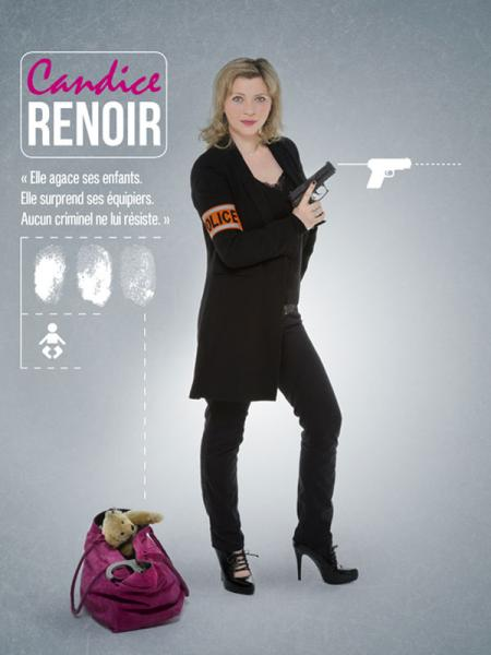 Candice Renoirová