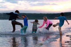 Naše dovolená a jiné pohromy obrazok