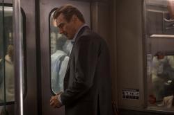 Cudzinec vo vlaku obrazok