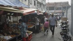 Tisíc chutí ulice