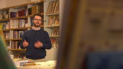 Sváteční slovo publicisty Jana Fingerlanda