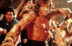 Rambo III obrazok