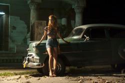 Štyri zastavenia v Havane