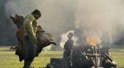 Neuveriteľný Hulk obrazok