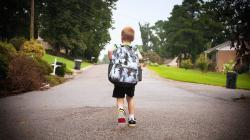 Nejnebezpečnější cesty do školy obrazok
