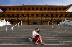 Sedm divů budhistického světa