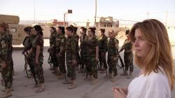 Ženy proti ISIS