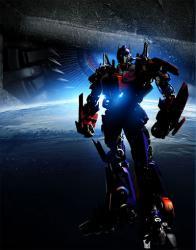 Transformers obrazok