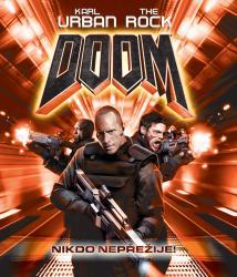 Doom obrazok