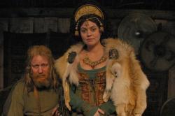Beowulf: Král barbarů obrazok