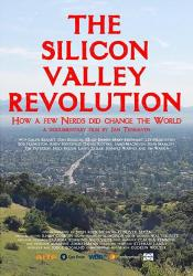 Revoluce v Silicon Valley