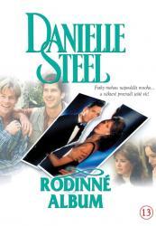 Danielle Steelová: Rodinný album (2/2)