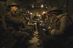 Tichá vojna obrazok