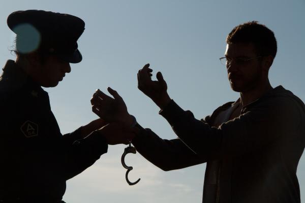 Vězněm v cizině