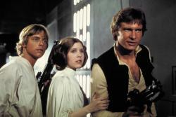 Star Wars: Nová naděje obrazok