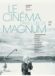Filmový svět na fotografiích Magnum Photos