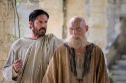 Apoštol Pavel obrazok