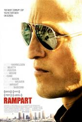 Policejní divize Rampart