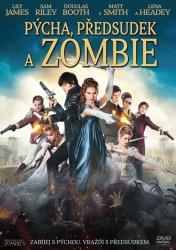 Pýcha, předsudek a zombie