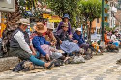 Na cestě po středním Peru obrazok