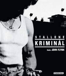 Kriminál