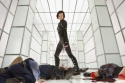 Resident Evil: Odveta obrazok
