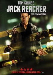Jack Reacher obrazok