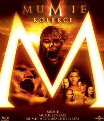 Múmia sa vracia