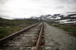 Neuvěřitelné železnice obrazok