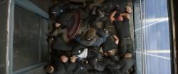 Captain America: Zimný vojak obrazok