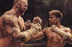Kickboxer: Retaliation obrazok