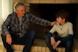 Děda, postrach rodiny obrazok