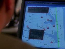 NCIS - Námorný vyšetrovací úrad