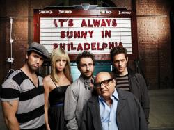 It's Always Sunny in Philadelphia obrazok