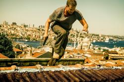 Unesená v Istanbule obrazok