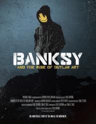 Banksy a vzestup pouličního umění