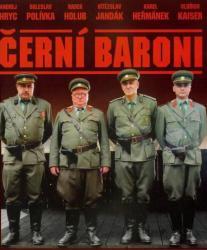 Čierni baróni