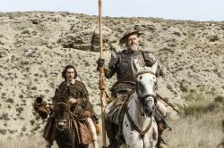 Muž, který zabil Dona Quijota obrazok