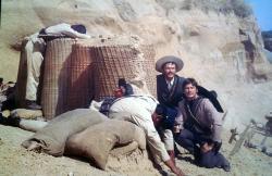 Pancho Villova jízda obrazok