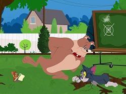 Show Toma a Jerryho