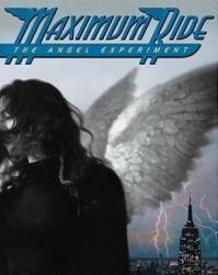 Maximum Ride - Experimentální děti obrazok