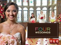 Štyri svadby