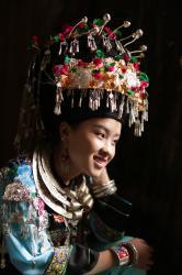 Čang-ťia-ťie, nebeská zahrada jihovýchodní Číny obrazok