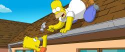 Simpsonovci Film obrazok