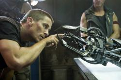 Terminator Salvation obrazok