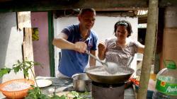 S kuchařem kolem světa obrazok