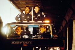Policajná akadémia 6: Mesto v obkľúčení obrazok