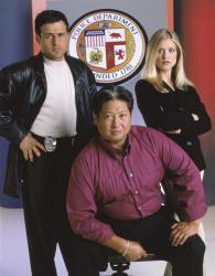 Policajt z L.A. obrazok