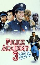Policajná akadémia 3